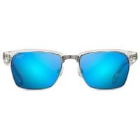 Maui Jim Kawika B257-05CR crystal / blue hawaii