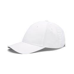 PUMA Cresting Golfcap für Herren, verstellbar   Mit Aucun   Weiß