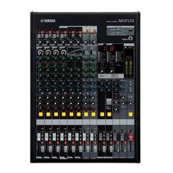 YAMAHA MGP-12X 12-Kanal Mixer
