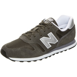 NEW BALANCE ML373 black olive/white 44