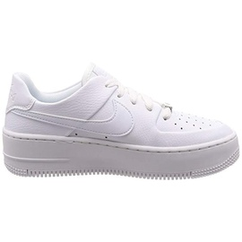 Nike Wmns Air Force 1 Sage Low white, 37.5