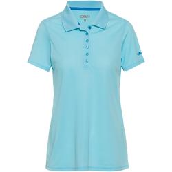 CMP Poloshirt Damen in POOL, Größe 36 POOL 36