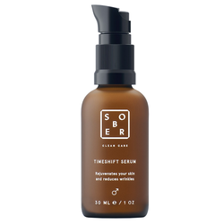 Sober Timeshift Serum