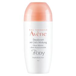 Avene Body Deodorant Mit 24h Wirkung