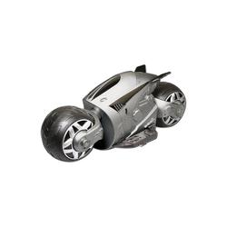 Amewi Spielzeug-Auto Amewi RC Motorrad (silber) - Cyber Cycle silver