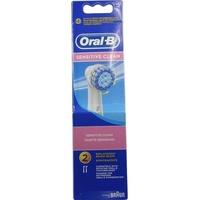 Oral B Sensitive Aufsteckbürste