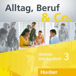Alltag Beruf & Co. 3
