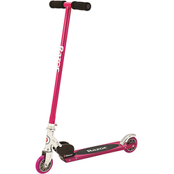 S Scooter Pink pink