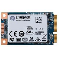 Kingston UV500 120 GB mSATA
