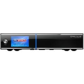 GiGaBlue UHD Quad 4K FBC Twin 1TB