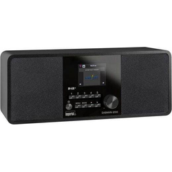 IMPERIAL DABMAN i200 Digitalradio (DAB) (Digitalradio (DAB), FM-Tuner, Internetradio, UKW mit RDS, 20 W)