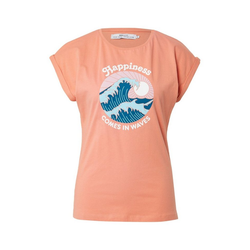 DEDICATED T-Shirt (1-tlg) XS