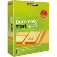 Lexware büro easy start 2020