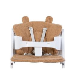 CHILDHOME Sitzkissen Teddy beige