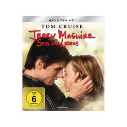 Jerry Maguire - Spiel des Lebens 4K Ultra HD Blu-ray