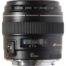 Canon EF 85 mm F1,8 USM