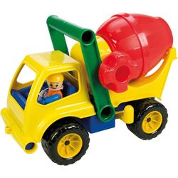 Lena® Outdoor-Spielzeug Aktive: Betonmischer, 27 cm