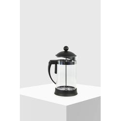 cilio Kaffeebereiter Mariella schwarz, 8 Tassen