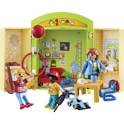 Playmobil® City Life Spielbox  Im Kindergarten  70308