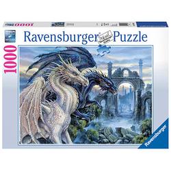Ravensburger Mystische Drachen Puzzle 1000 Teile