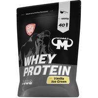 Mammut Whey Protein Vanilla Ice Cream Pulver 1000 g