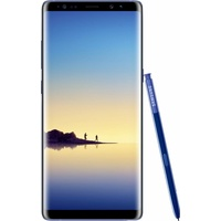 Galaxy Note8 64GB Deepsea Blue