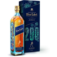 Johnnie Walker Blue Label 40% vol 0,7 l Geschenkbox