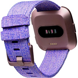 Fitbit Versa Special Edition lavender / rosegold