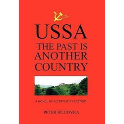Ussa als Buch von Peter Wludyka