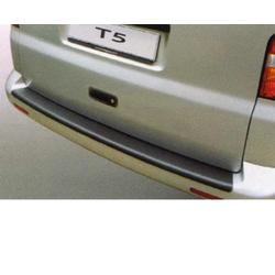 Ladekantenschutz für VW T5 lackierte Stoßstange