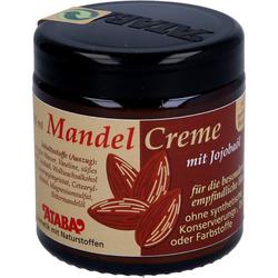 ATABA Mandelcreme m.Jojobaöl 100 ml