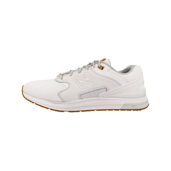 Sneaker low ML 1550 New Balance weiss