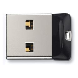 Sandisk SanDisk Cruzer Fit 32GB USB 2.0 Flash Drive USB-Stick