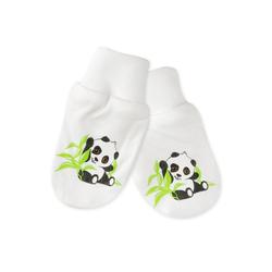 Baby Sweets Fäustlinge Handschuhe Happy Panda 56 (Neugeborene)
