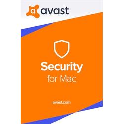 Avast Security Pro for Mac, 1 Urządzenie1 Rok