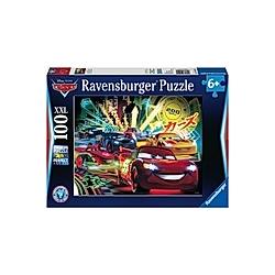 Cars Neon (Kinderpuzzle)