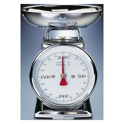 Gastroback Küchenwaage 30102 Metall-Waage