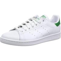 adidas Stan Smith footwear white/core white/green 42 2/3