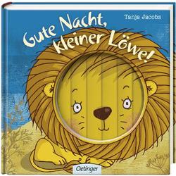 Oetinger Verlag Gute Nacht, kleiner Löwe!