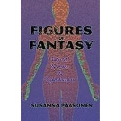 Figures of Fantasy. Susanna Paasonen  - Buch