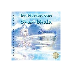 Im Herzen von Shambhala  1 Audio-CD - Hörbuch