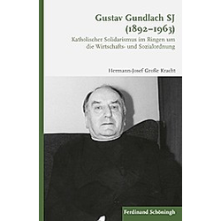 Gustav Gundlach SJ (1892-1963) - Buch