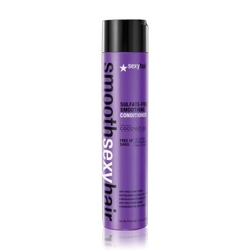 Sexyhair Smooth Smoothing Anti-Frizz odżywka  300 ml