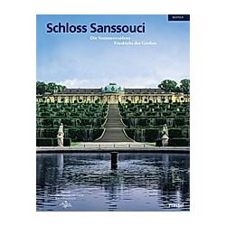 Schloss Sanssouci. Petra Wesch  - Buch