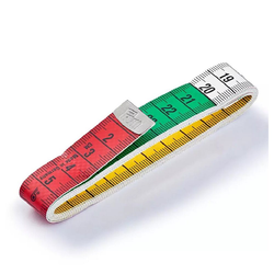 Prym Knete Prym Maßband Color 150 cm / cm