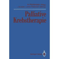 Palliative Krebstherapie: eBook von