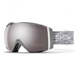 SMITH I/O Schneebrille 2020 cloudgrey/chromapop sun platinum mirror