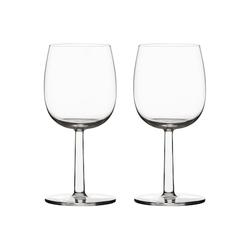 Iittala Raami Rotweinglas 28 cl 2er-Pack