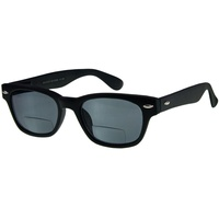 I NEED YOU Lesebrille Woody Sun-Bifo +2.00 DPT schwarz