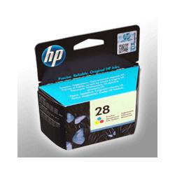 HP Tinte C8728AE  28  3-farbig